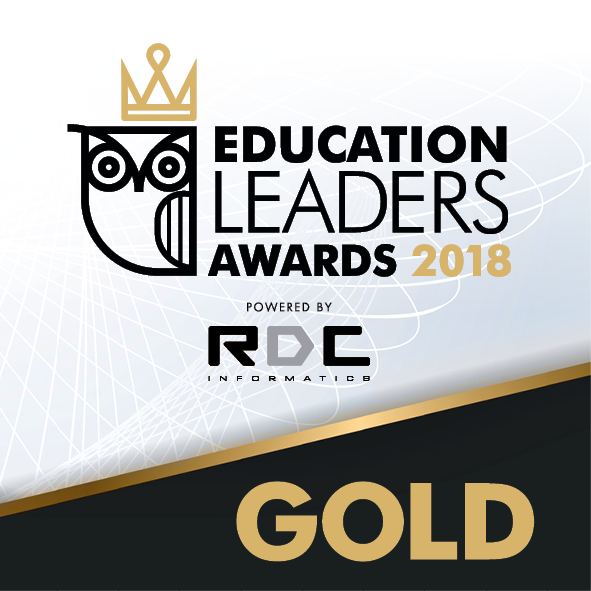 Education leaders awards 2018 -GOLD.png